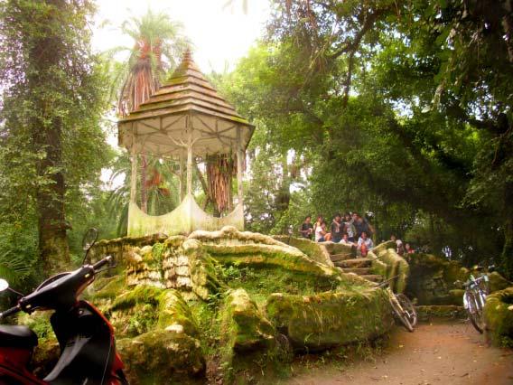 Fotos del Parque de Santa Ana, Río Chico, Tucumán